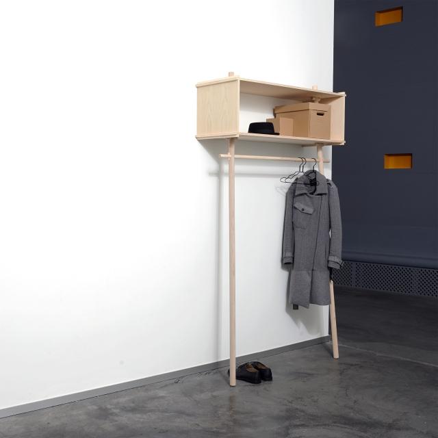 Töjbox - designet af Michael Daae Christensen. Desværre ikke i produktion endnu.