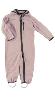Adventure soft-shell far PompdeLux