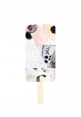 Smukke illustrationer fra Nynne Rosenvinge - fås i flere varianter.