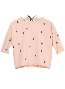 Og selvfølgelig de yndigste bluser, kjoler og bukser fra Pola and Frank - fås i flere forskellige farver.