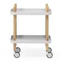 Block table