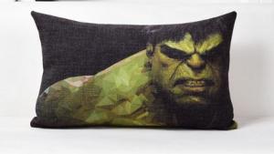 Hulk pude